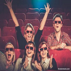 Movie With Friends
