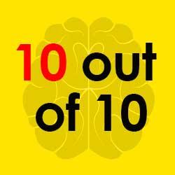 10 मे से 10