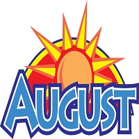 अगस्त