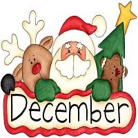 दिसम्बर