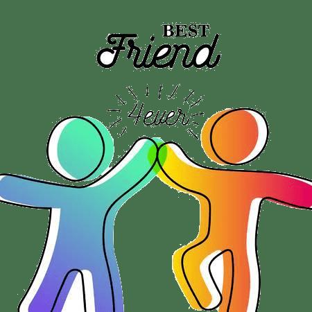 😂My Fast Friend Quiz Game👫
